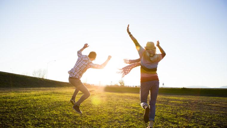 Ce inseamna fericirea ?