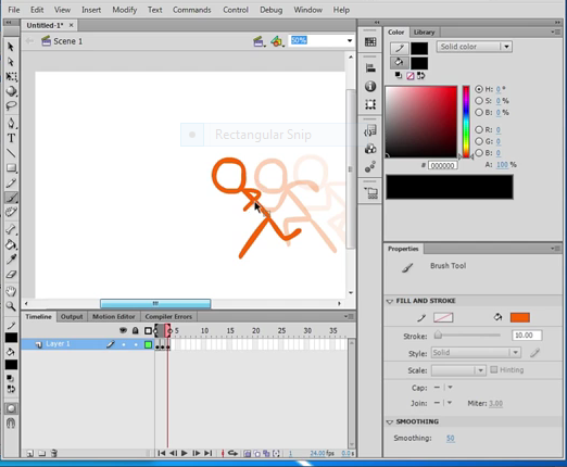 Animator vs. Animation IV (2014)