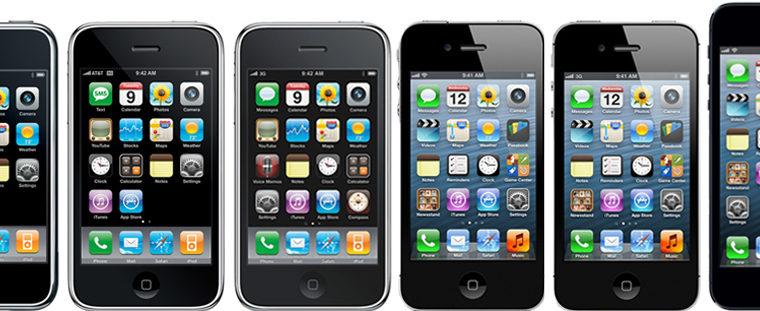 iPhone-urile sunt niste porcarii la preturi mari