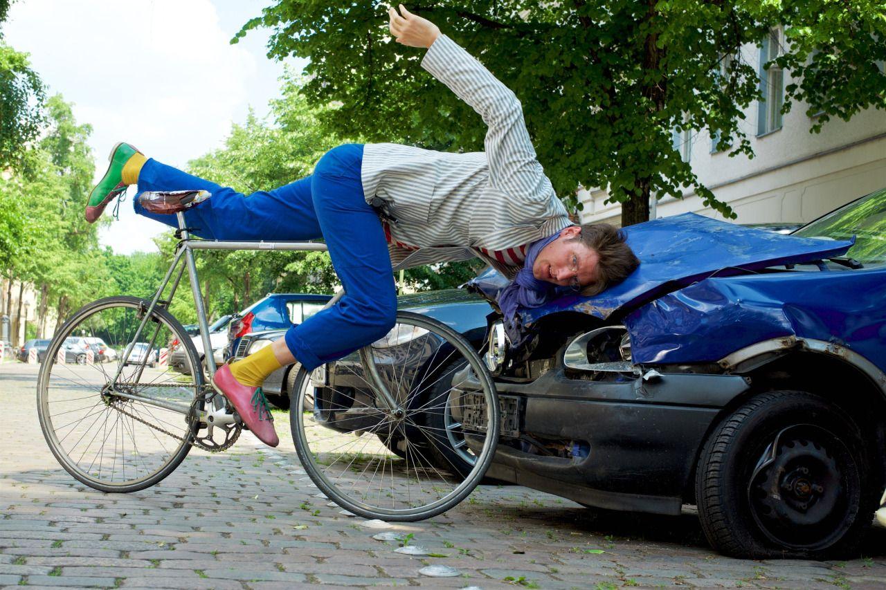 Aveti grija la biciclisti