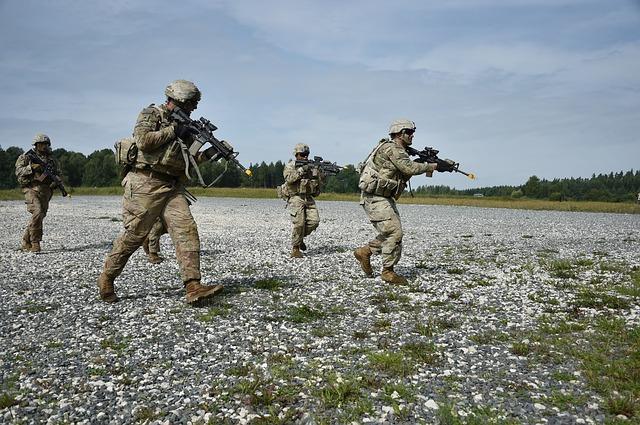 E o alegere buna sa te angajezi in armata ?
